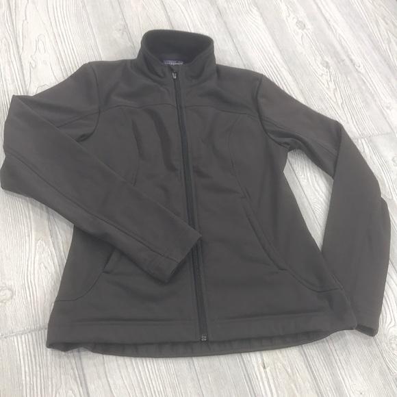 Patagonia Jackets & Blazers - Patagonia fleece lined zip-up jacket - sz M